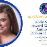 Interview with Mom's Choice Award-Winner Holly Sharp