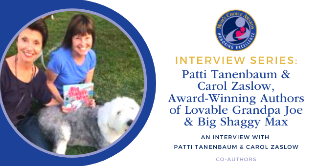 Patti and Carol MCA-Interview-Series-Featured-image