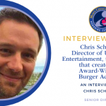 Interview with Mom's Choice Award-Winner Chris Schroeck