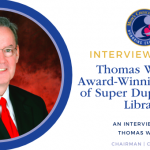 Interview with Mom's Choice Award-Winner Thomas Webber