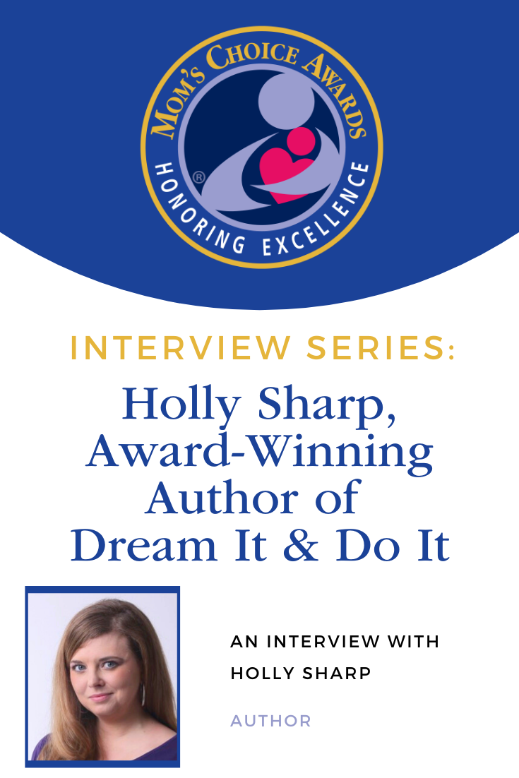 Interview With Holly Sharp