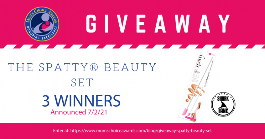 Giveaway: The Spatty Beauty Set