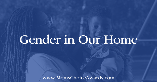 """Gender In Our Home"" Featured Image"