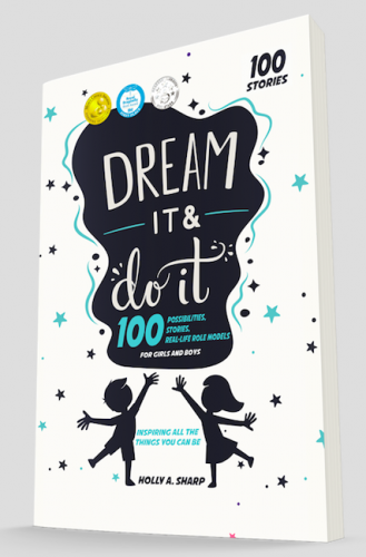 Dream It & Do It Cover Art
