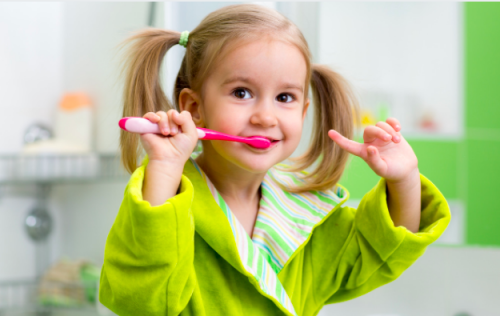 Preventing Tooth Decay and Making Your Child's Dental Visits a Positive Experience