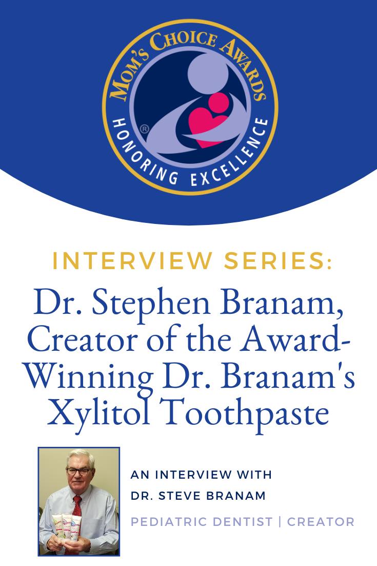 Interview Dr. Stephen Branam