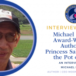 Interview with Mom's Choice Award-Winner Michael Pellico