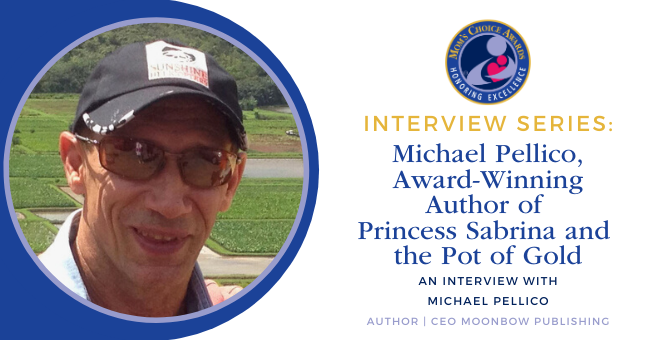 Michael Pellico MCA Interview Series Featured image