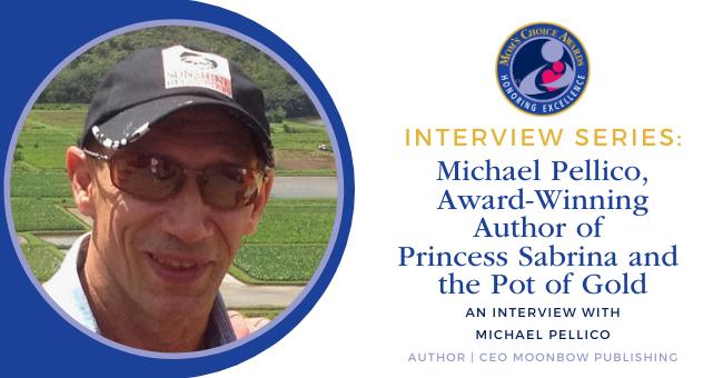 Michael Pellico MCA Interview Series Featured image
