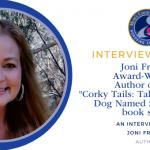Interview with Mom's Choice Award-Winner Joni Franks