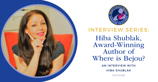 Hiba Shublak MCA Interview Series Featured image