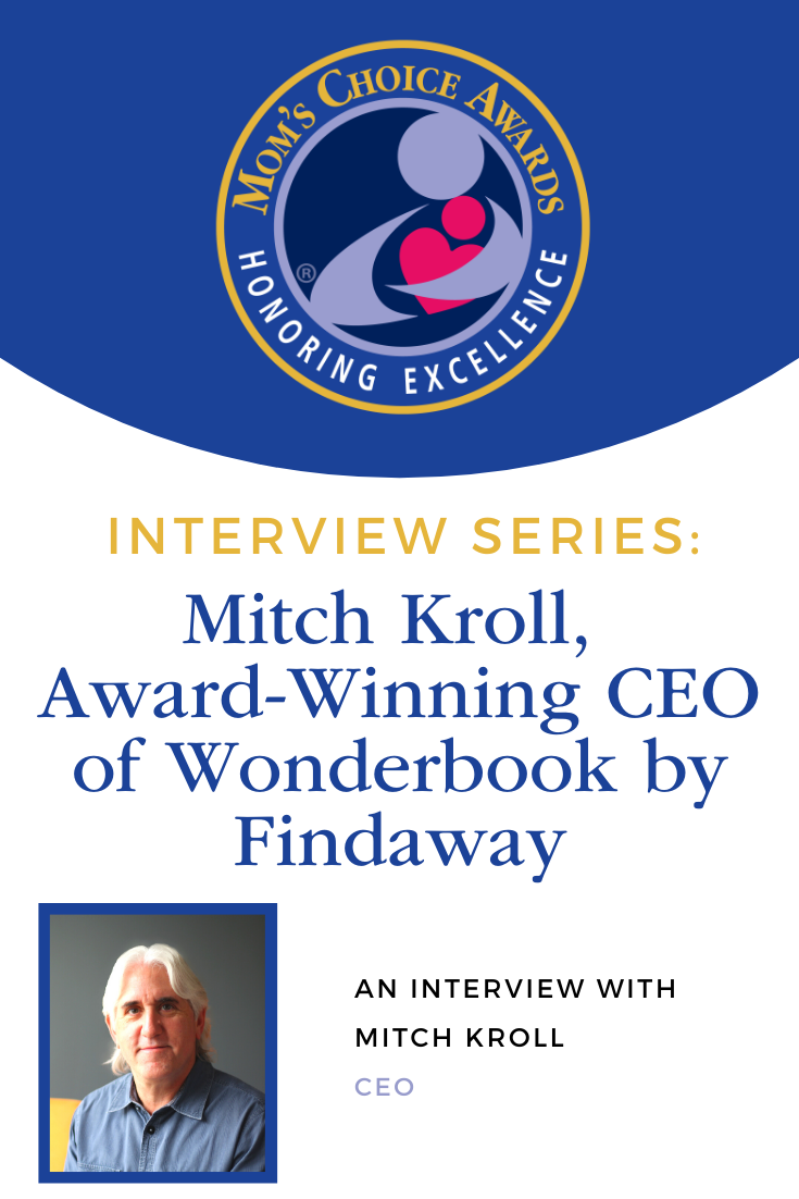 Interview With Mitch Kroll