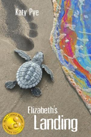 Award-Winning Children's book — Elizabeth's Landing