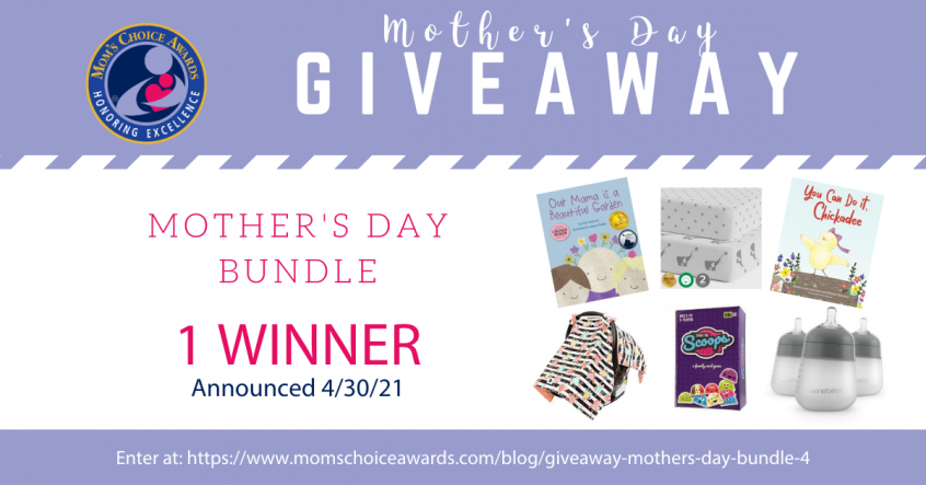 Giveaway: Mother's Day Bundle