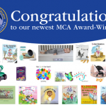 Weekly Roundup: Educational books, Gear for New Moms + More! 3/21 – 4/3