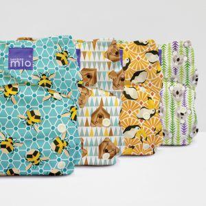 Award-Winning Children's book — Misolo all in one diaper