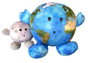Award-Winning Children's book — Our Precious Planet