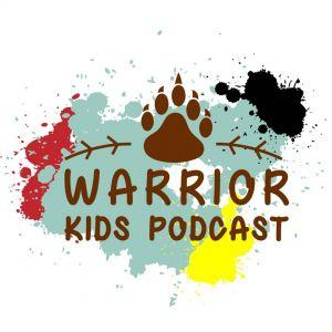 Award-Winning Children's book — Warriors Kids Podcast