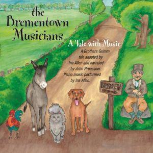 Award-Winning Children's book — Book test