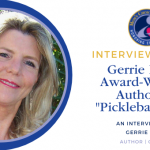 Interview with Mom's Choice Award-Winner Gerrie Lewis