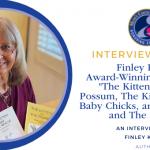 Interview with Mom's Choice Award-Winner Finley Keller