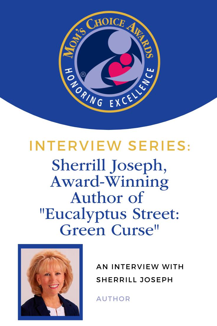 Interview With Sherrill Joseph