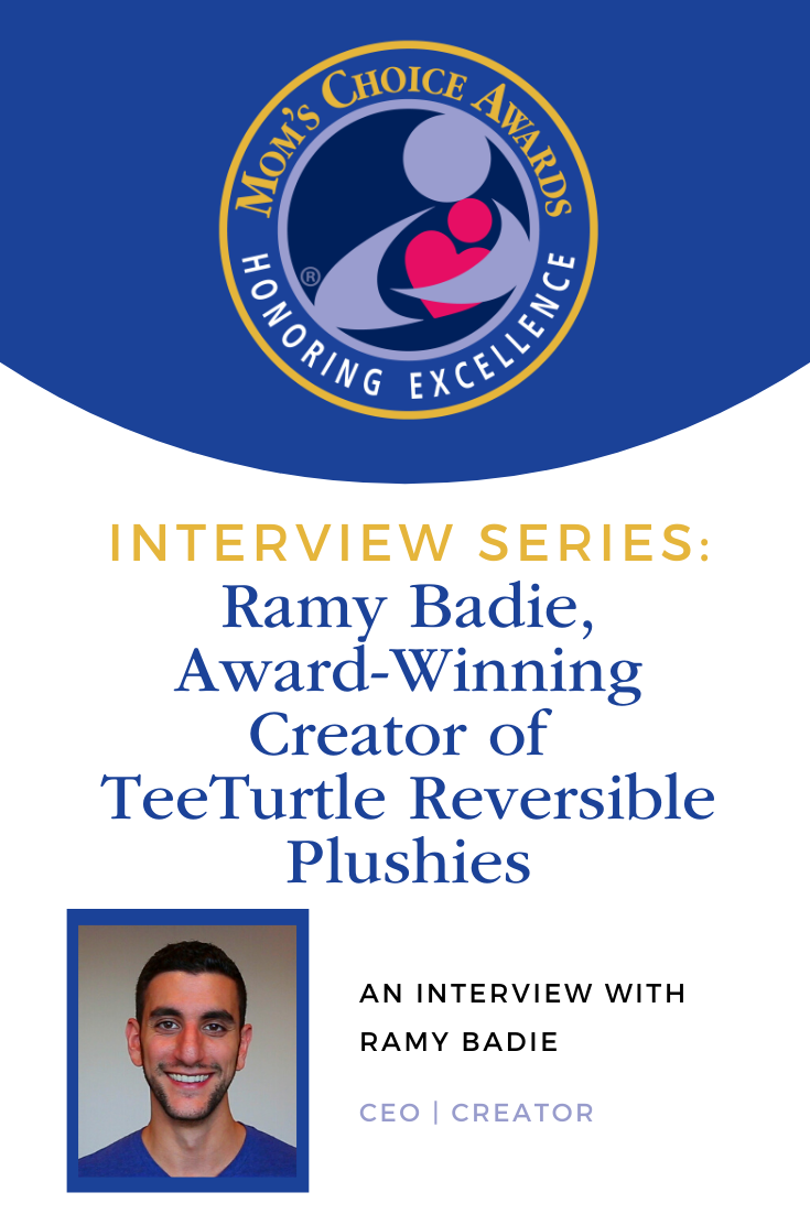 Interview With Ramy Badie