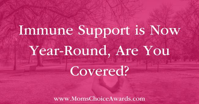 Immune Support Featured Image