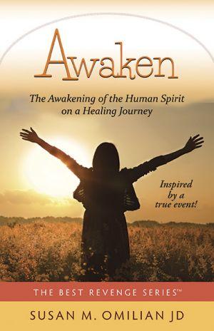 Award-Winning Children's book — Awaken