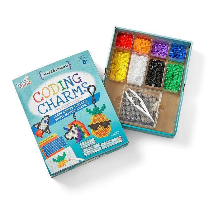 Award-Winning Children's book — Coding Charms