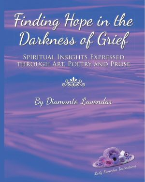 Award-Winning Children's book — Finding Hope In The Darkness Of Grief