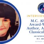Interview with Mom's Choice Award-Winner M.C. Abushar