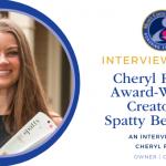 Interview with Mom's Choice Award-Winner Cheryl Rigdon