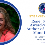 Interview with Mom's Choice Award-Winner Rene' Schultz