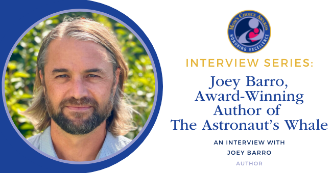 Joey Barro MCA Interview Series Featured image