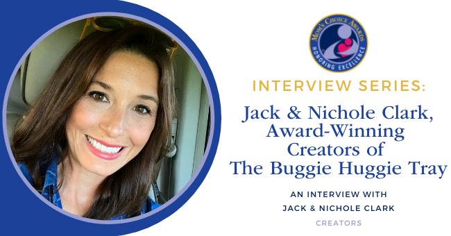 Jack & Nichole Clark MCA Interview Series Featured image
