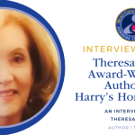 Interview with Mom's Choice Award-Winner Theresa Cocci