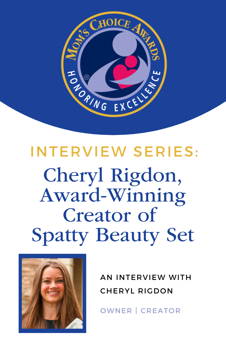 Interview With Cheryl Rigdon