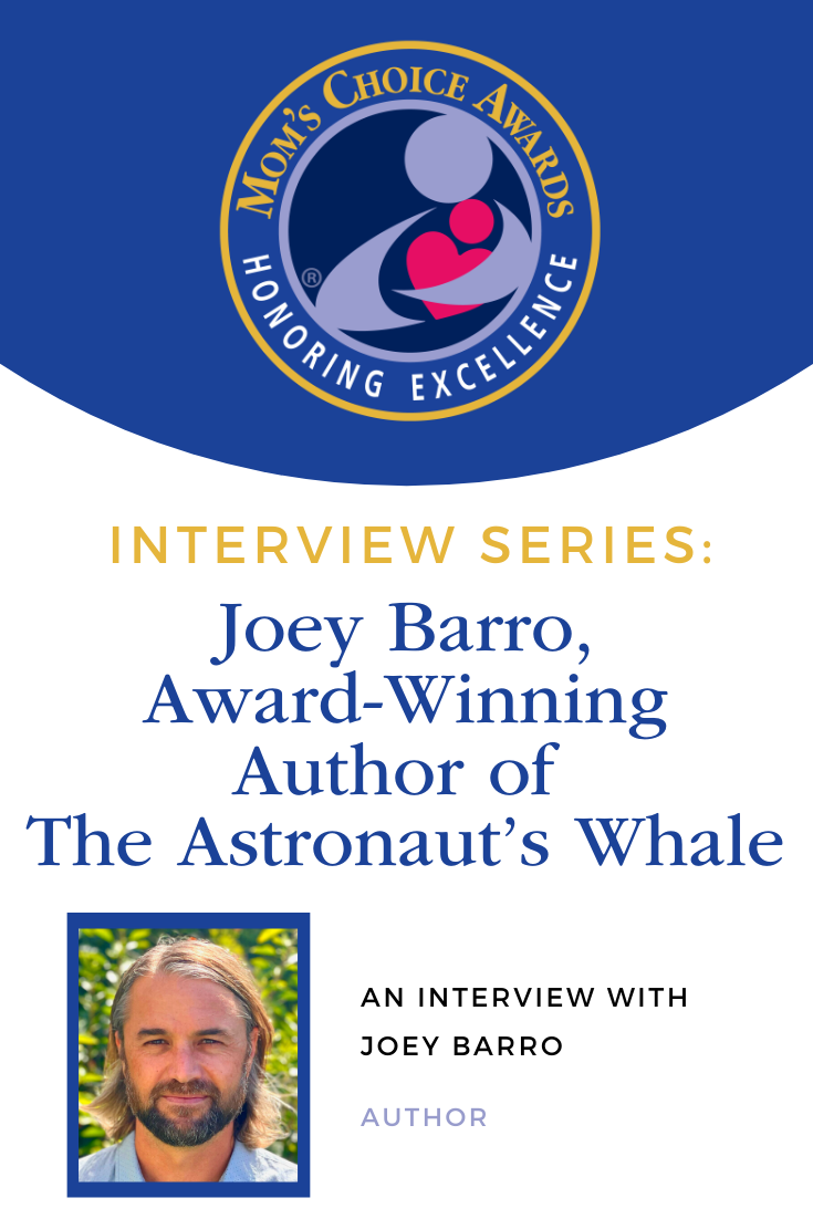 Interview With Joey Barro