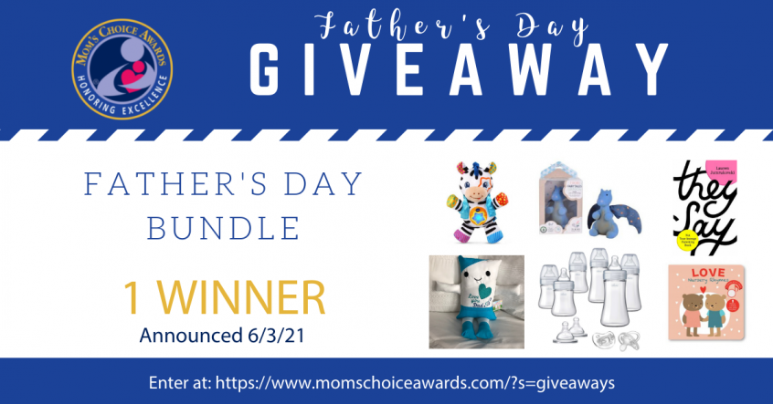 Giveaway: Father's Day Bundle