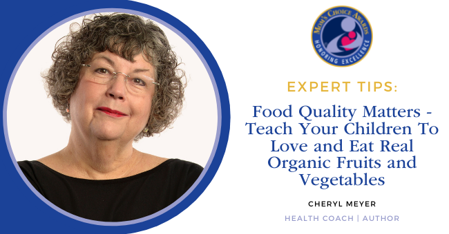 Food Quality Matters Featured