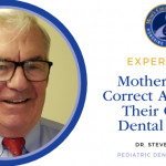 Mothers Need Correct Advice for Their Child's Dental Health