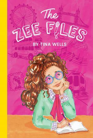 Award-Winning Children's book — The Zee Files