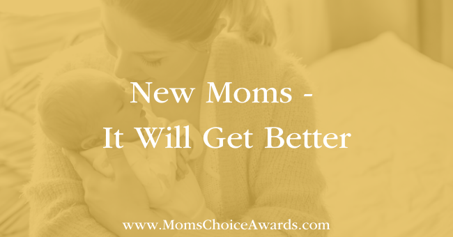 New Moms Blog Featured