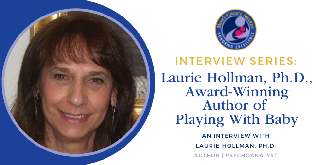 Laurie Hollman, Ph.D. Featured Image