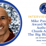 Interview with Mom's Choice Award-Winners Mike Passafiume