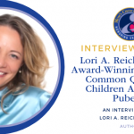 Interview with Mom's Choice Award-Winner Lori A. Reichel, Ph.D.