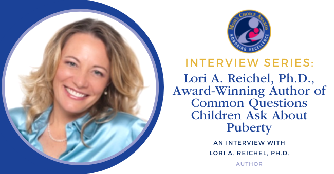 MCA Interview Series Featured image Lori A. Reichel, Ph.D.