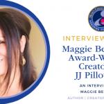 Interview with Mom's Choice Award-Winner Maggie Bermudez