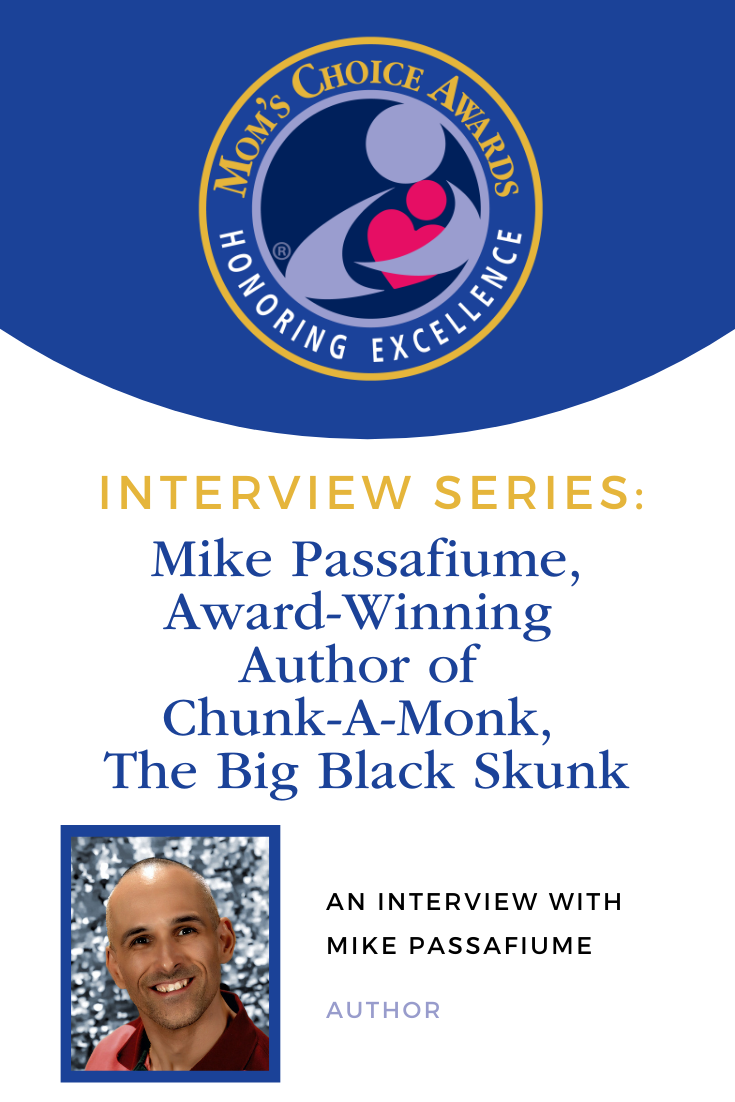 Interview With Mike Passafiume